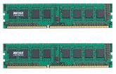 DDR3メモリ2枚組